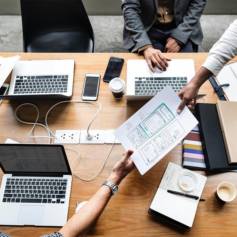 AdviceObjects Tech Team